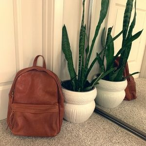 Madewell The Lorimer Backpack (large)